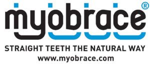 Myobrace teeth straightening system