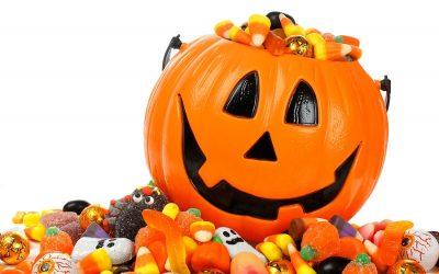 Halloween Candy Buyback 2020
