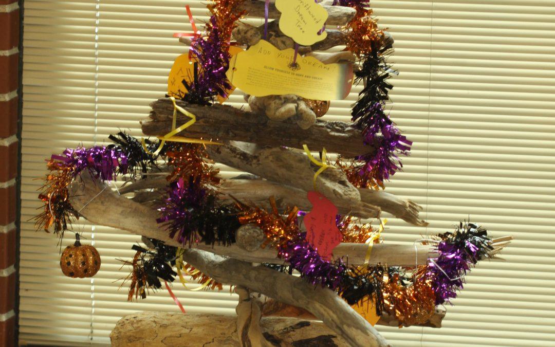 Autumn Dream Tree